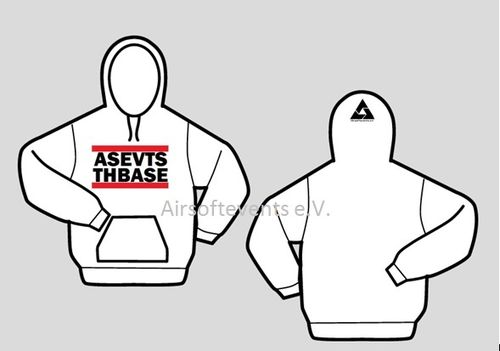 ASEVTS the Base Hoodie